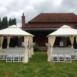 Wedding Venue Open Day
